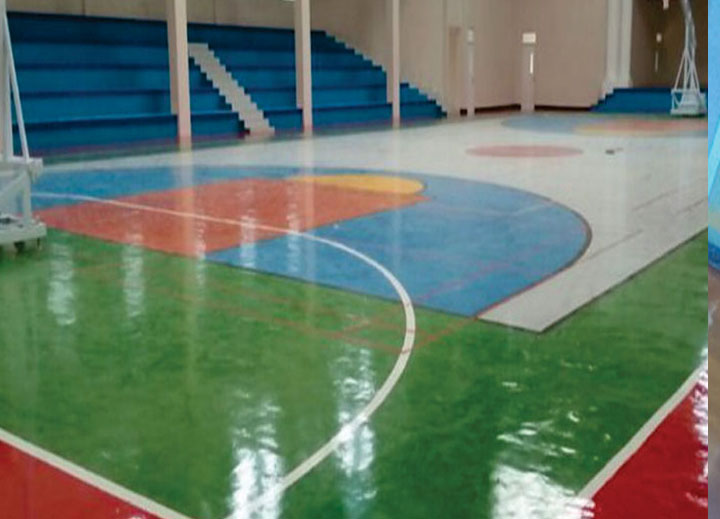 Epoxy 3 - PT. CSM Indonesia