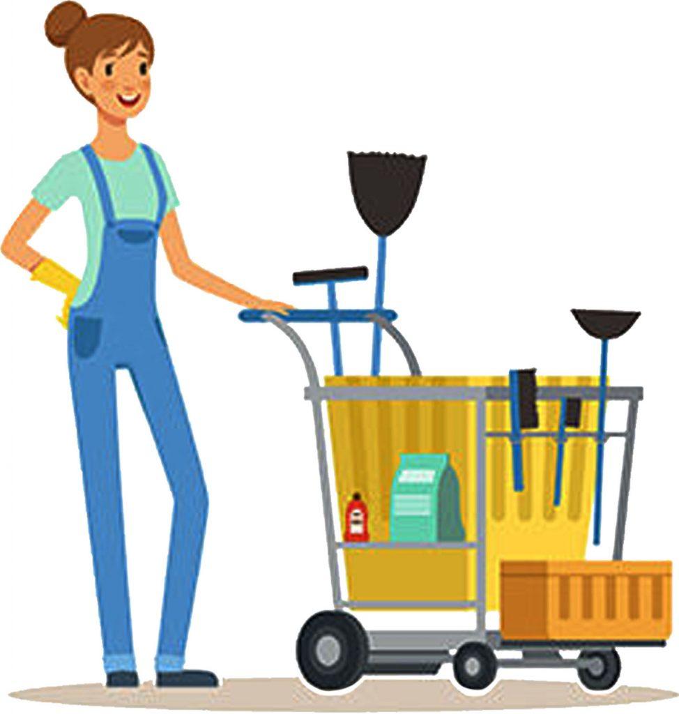 jasa cleaning service panggilan